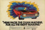 Hemi Pacer Clean Machine